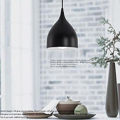 Pendant Lights 220V Iron-Art Simple Modern – AUD $ 50.55