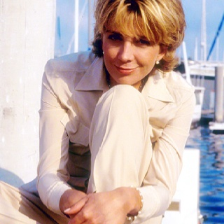 Natasha Richardson--a great actress (watch The Handmaid's Tale) gone too soon.