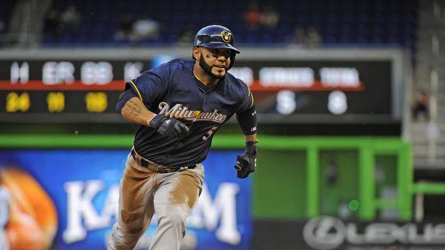 #MLB: El Quisqueyano Jonathan Villar trabaja extra para tratar de salir de su bache ofensivo