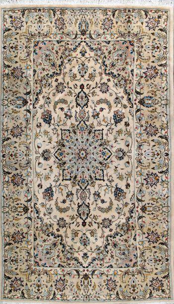 "Buy Tabriz Persian Rug 4' 10"" x 8' 6"", Authentic Tabriz Handmade Rug"