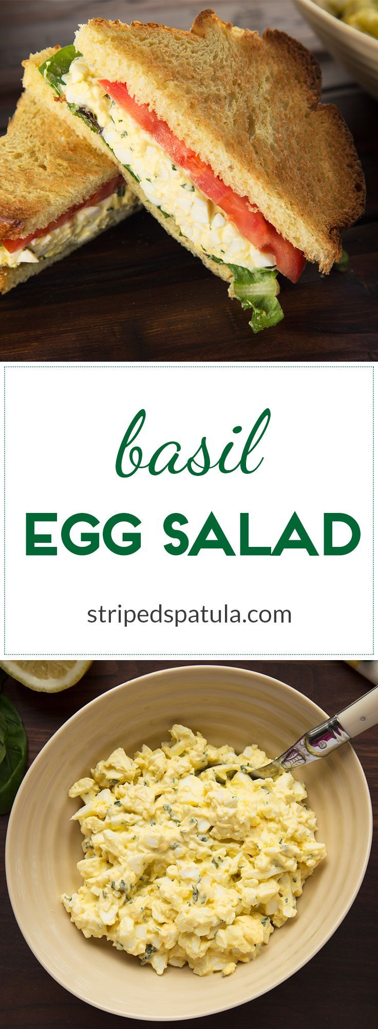 about Sandwiches on Pinterest | Egg Salad, French Toast Sandwich ...