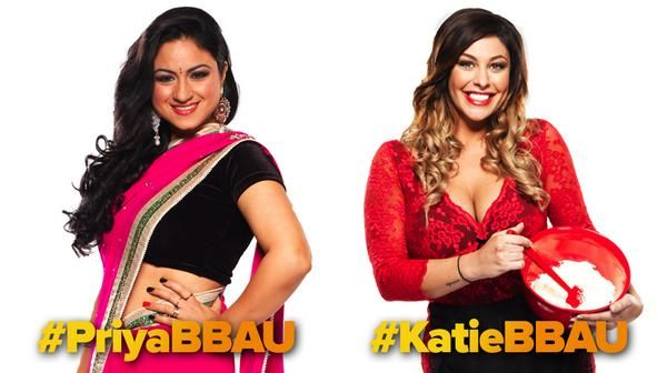 Team Priya/Katie Big Brother Australia #BBAU BBAU9