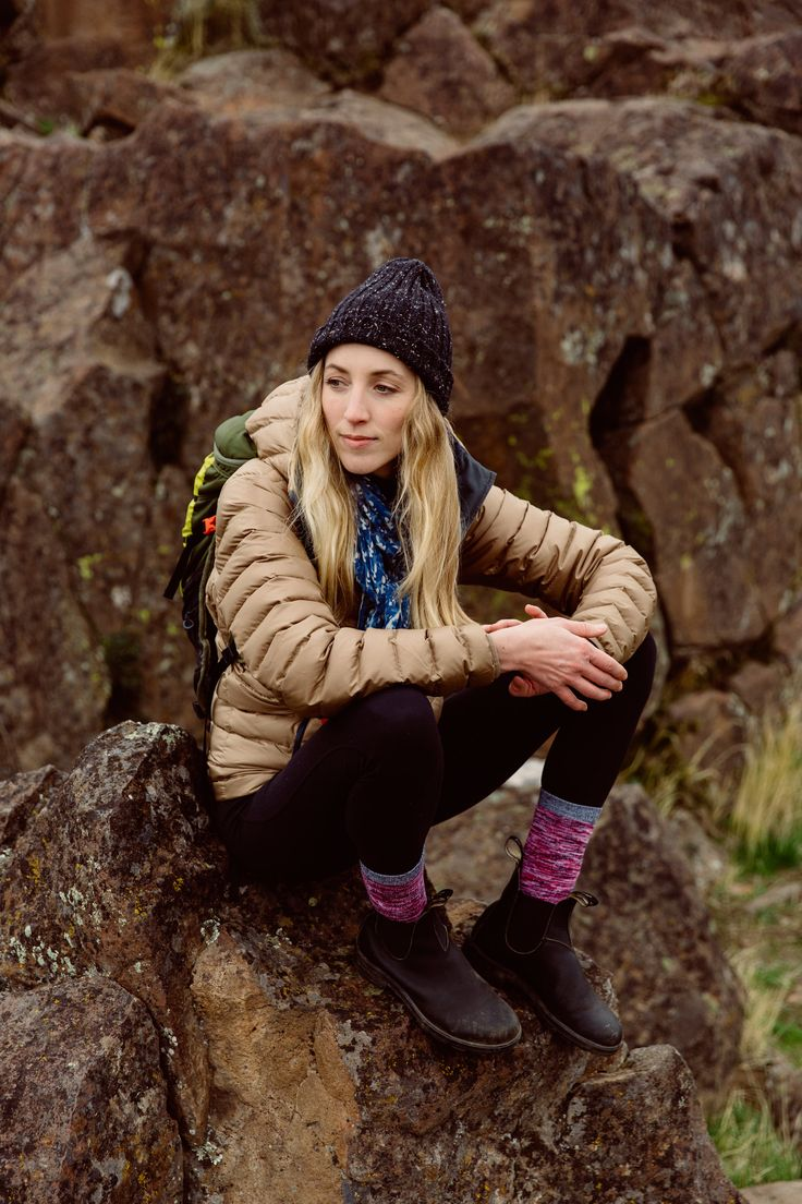 Bombas Hiking Socks - Bombas hiking socks keep you comfortable on long trails, everyday explorations and anywhere your outdoor adventures take you.  Take 20% Off Your First Purchase With Code: COZY20