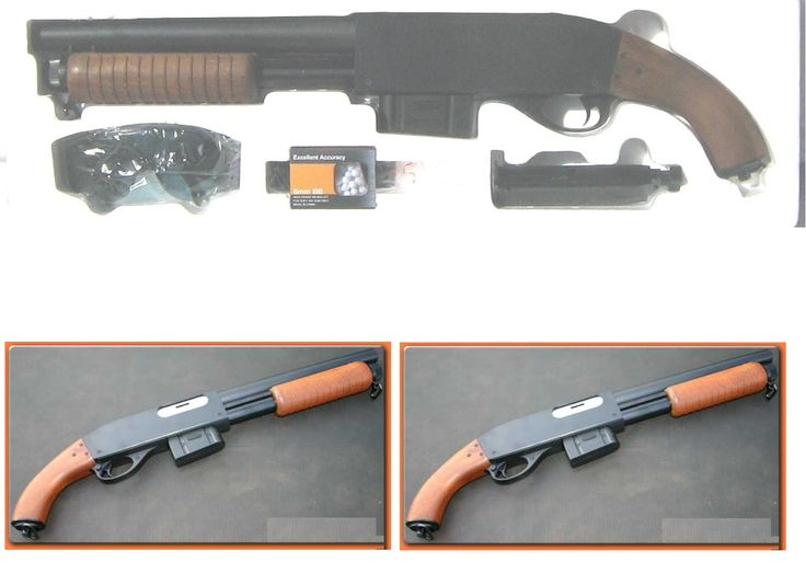 Guns deals online