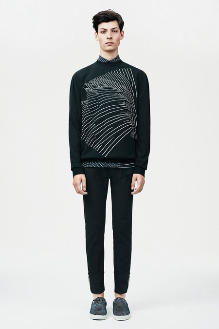 Christopher Kane - S/S 2015 - Style.com