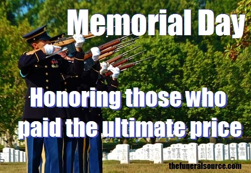 memorial day holiday origin