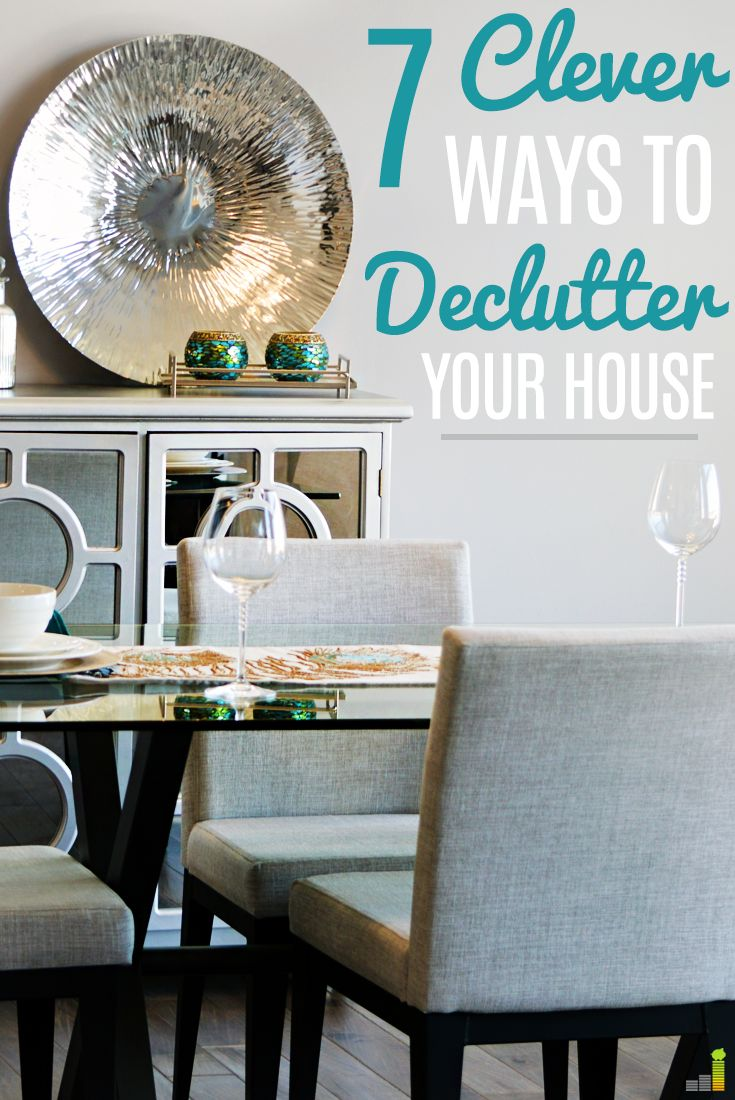 1000 images about declutter and organize on pinterest for Declutter house plan