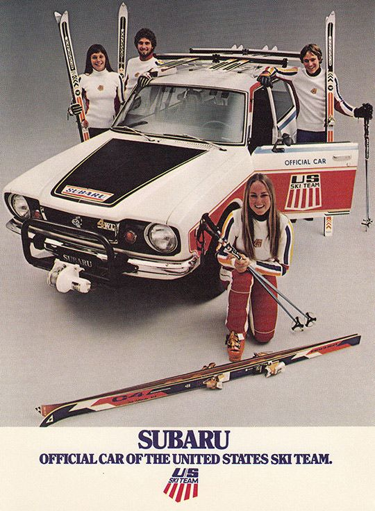20 best vintage subaru ads images on pinterest japanese