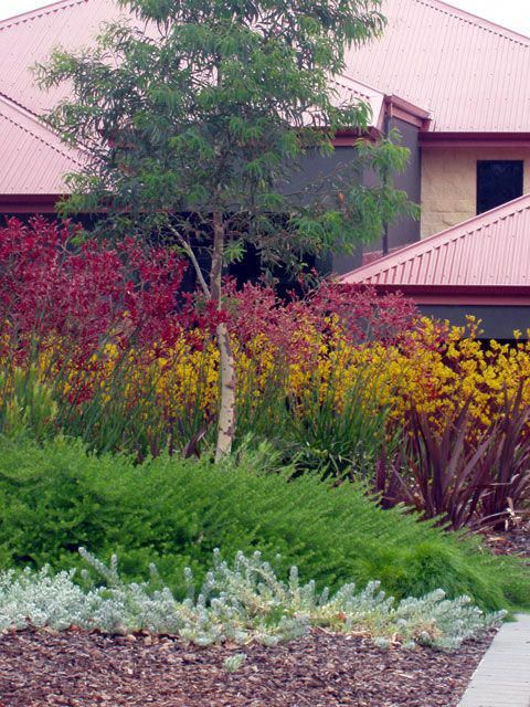 Landscape Gardening Huddersfield Australian Garden Design