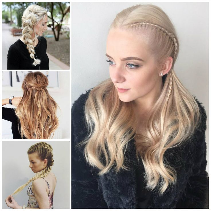 Casual Hairstyles | Hairstyles 2016 / 2017 New Haircuts and Hair Colors from special-hairstyles.com