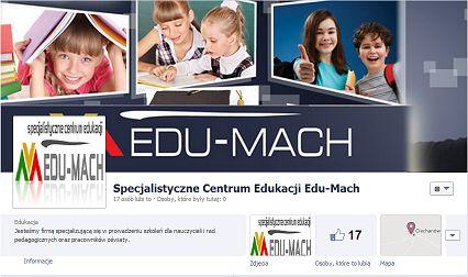 Edu Mach - nabór na kolejne darmowe kursy internetowe dla nauczycieli.