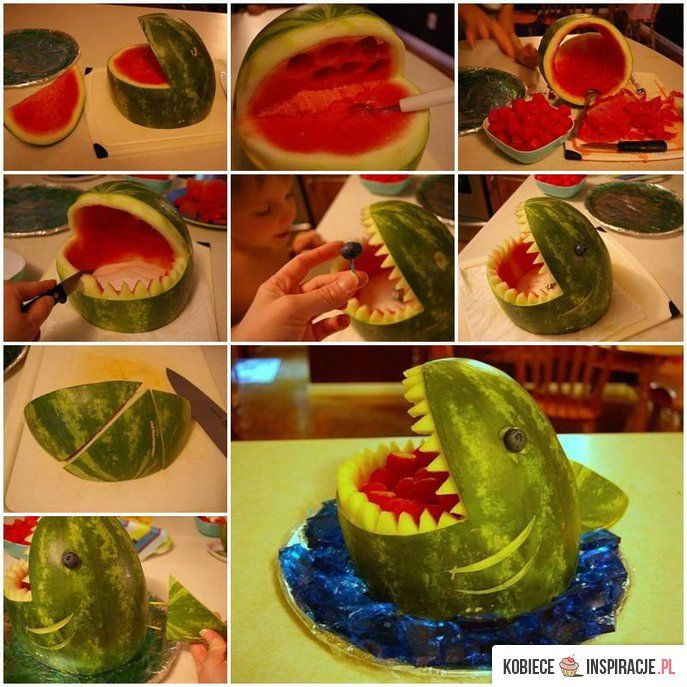 arbuz rekin