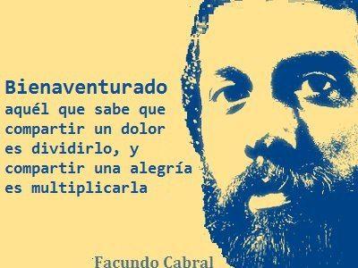 Inolvidable... FACUNDO CABRAL