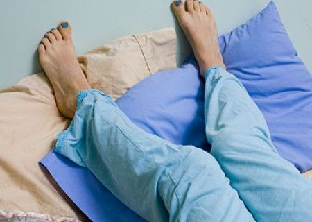 Restless Legs Remedies The Best Ideas | The WHOot
