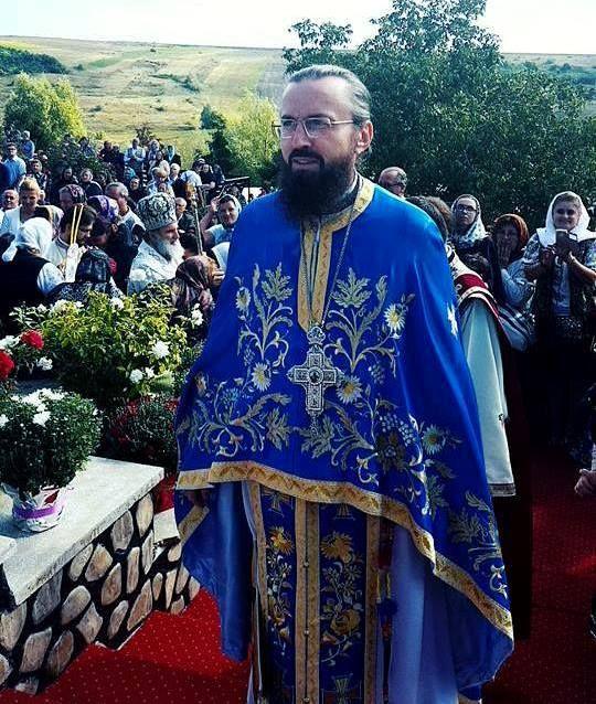 Părintele stareț Antonie Jeflea va fi înmormântat joi la Giurgeni – Ziarul de Roman