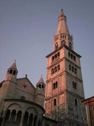 LA GHIRLANDINA  Modena - 17,5 km dall'hotel