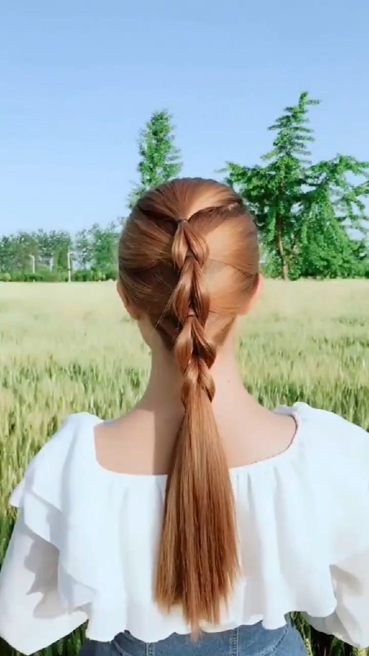 Amazing Long Hairstyles. #AmazingBeautyTips #AmazingHairstyles #ShortHairStyles #LongHairStyle #AmazingMakeup #BeautifulFaces