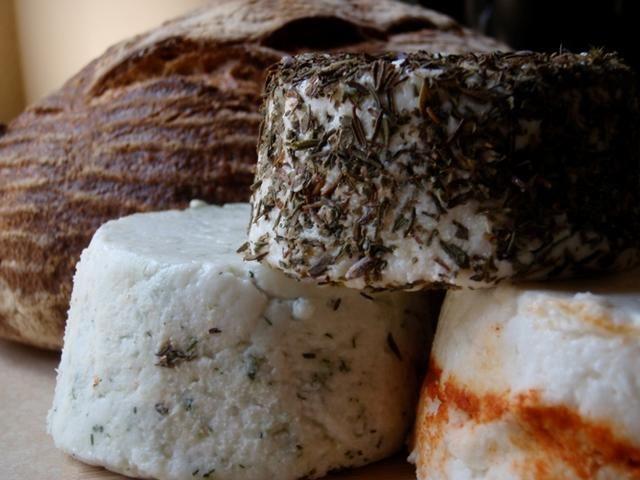 Házilag elkészíthető fűszeres sajt receptje