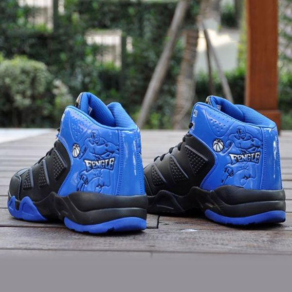 Sport Shoes Men Casual Running Outdoor Lace Up High Top Boots