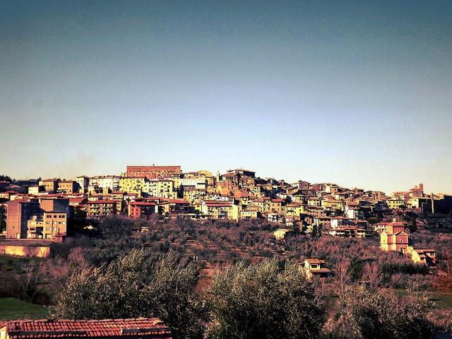 Chianciano Terme (foto di samalcontenta)