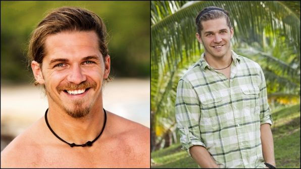 Malcolm Freberg (Survivor: Philippines, Survivor: Caramoan, Survivor: Game Changers)