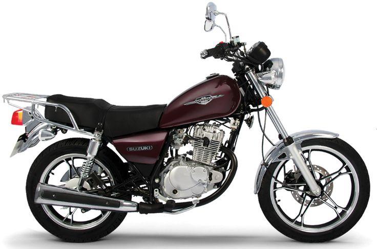 Suzuki Intruder 125 custa R$ 101 mensais pelo consórcio