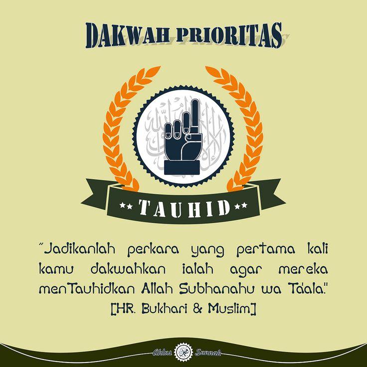 https://flic.kr/p/xAQqEG | Dakwah Tauhid