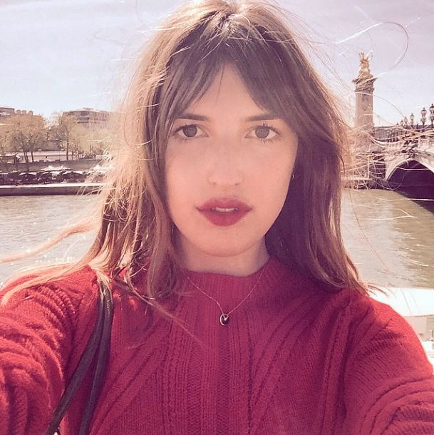 How to Make a Career Out of Looking Very French and Very Chic on Instagram