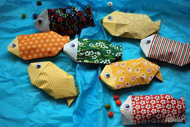 peces de chuches