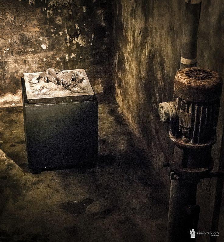 Museo Carlo Zauli #invasionidigitali #museocarlozauli