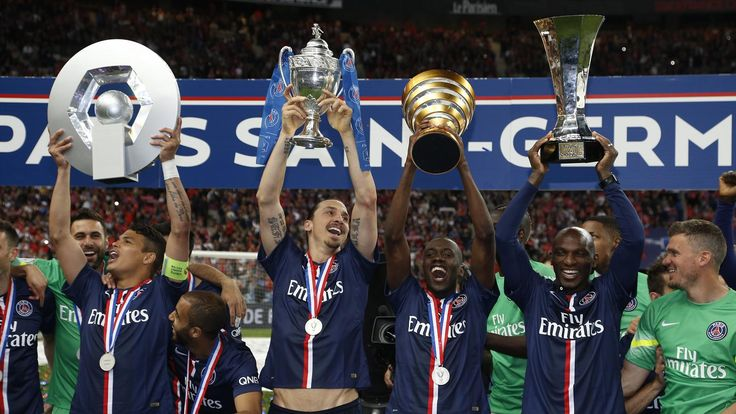 psg coupe de france