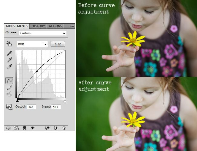 photoshop how to see x and y values