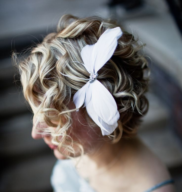Wedding hair accessory #Shabby Chic Wedding ... Wedding ideas for brides & bridesmaids, grooms & groomsmen, parents & planners ... https://itunes.apple.com/us/app/the-gold-wedding-planner/id498112599?ls=1=8 … plus how to organise an entire wedding, without overspending ♥ The Gold Wedding Planner iPhone App ♥