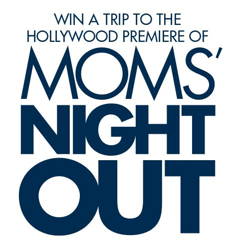 Mom's night out sweepstakes!