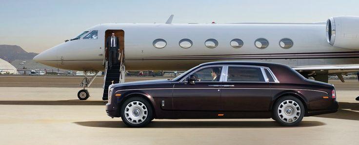 10 Top Luxury Car Brands ROLLS-ROYCE PHANTOM EXTENDED WHEELBASE