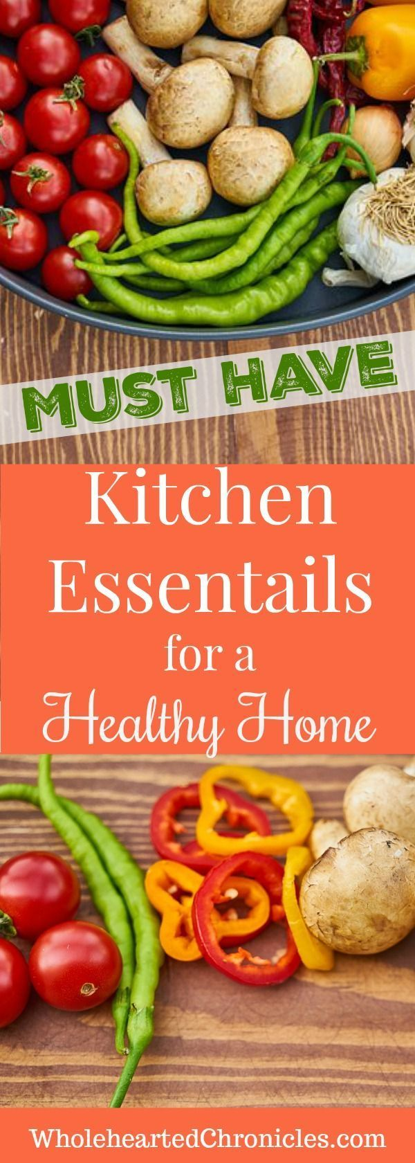 After changing my eating habits I found cooking quite time consuming. This list of kitchen essentials has come to my rescue. I can live a healthy lifestyle and save time, which means more time spent with my family! #healthyfamily #cleaneating #plantbased #vegan #healthyeating #loseweight #fitness