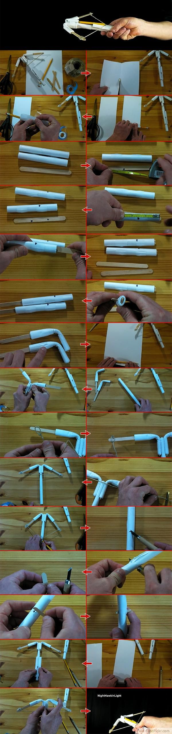 homemade-mini-toy-crossbow