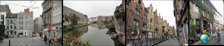 Gante-canales-ciudad
