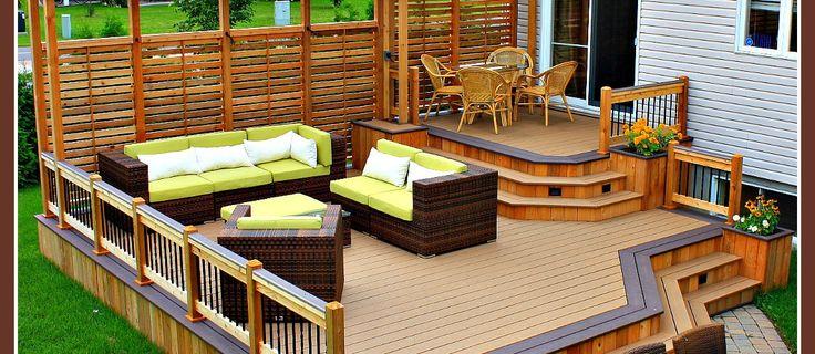 R sultats de recherche d 39 images pour plan de patio for Patio exterieur modele