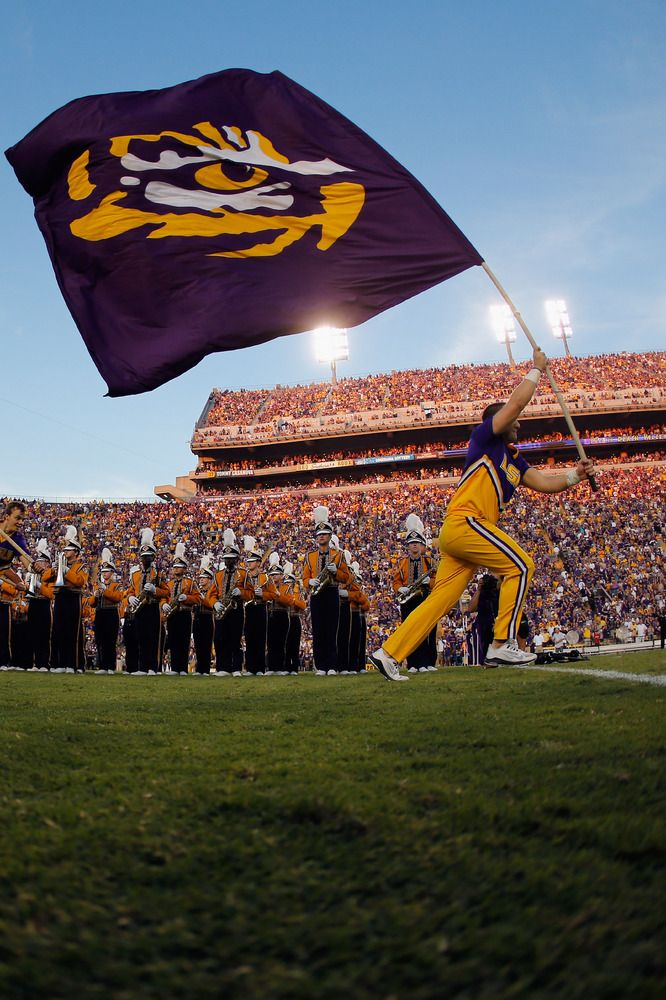 # 7 Louisiana State University / Playboy's Top Party Schools 2013 Ranking Released