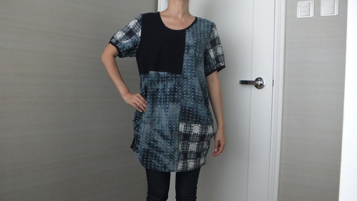 """Fashion Li Jean Blouse.  QTY: 1 for now    Length:29""""   Bust:33-40""""  Sleeves:8""""   Shoulder:15""""    Was:46   Now CAD$23"""