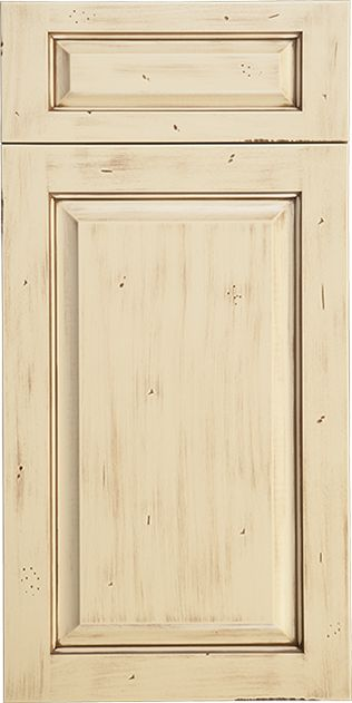 Remodel Kitchen Place Larger Doors On Cabinet Base