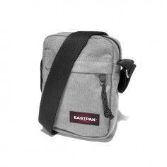 Eastpak The One Men's Grey Shoulder Bag