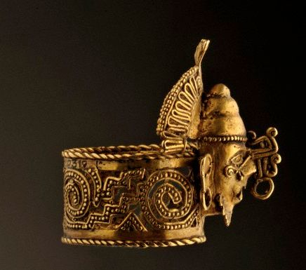 1000+ images about Mesoamerican Jewelry on Pinterest ...