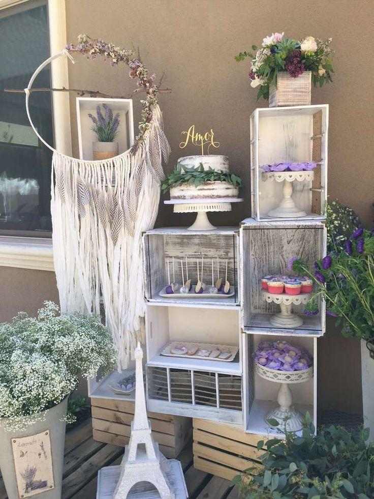 Best 25+ Chic bridal showers ideas on Pinterest | Shabby ...