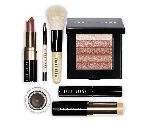 Bobbi Brown Summer Essentials October Shipment Shades QVC Today's Special Value #bobbibrown #makeup #beauty