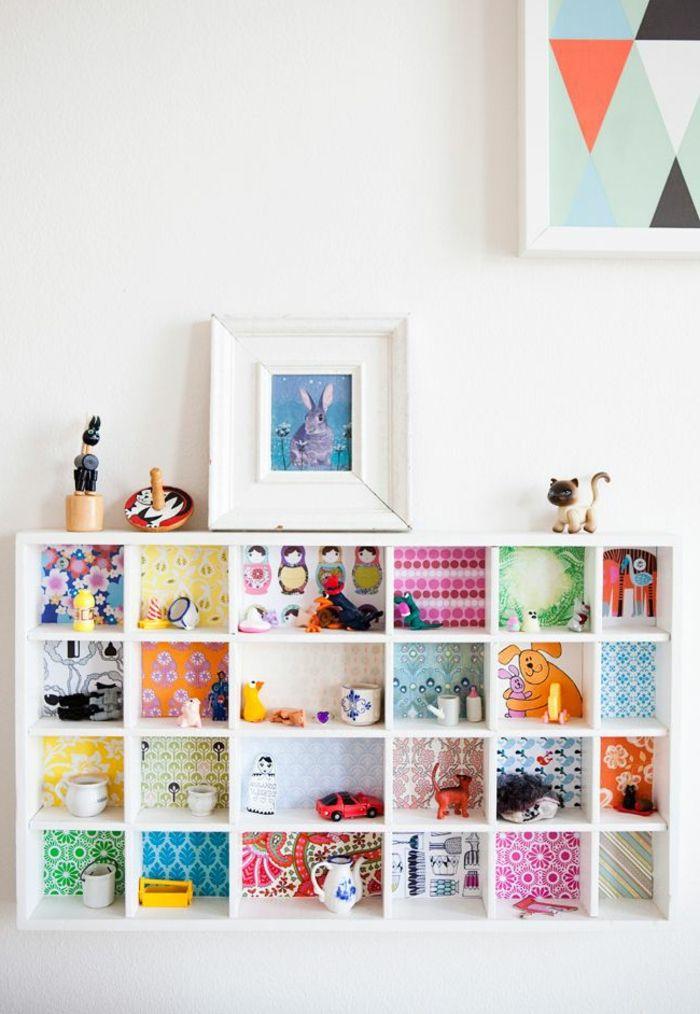 les 25 meilleures id es de la cat gorie etagere cube pas. Black Bedroom Furniture Sets. Home Design Ideas