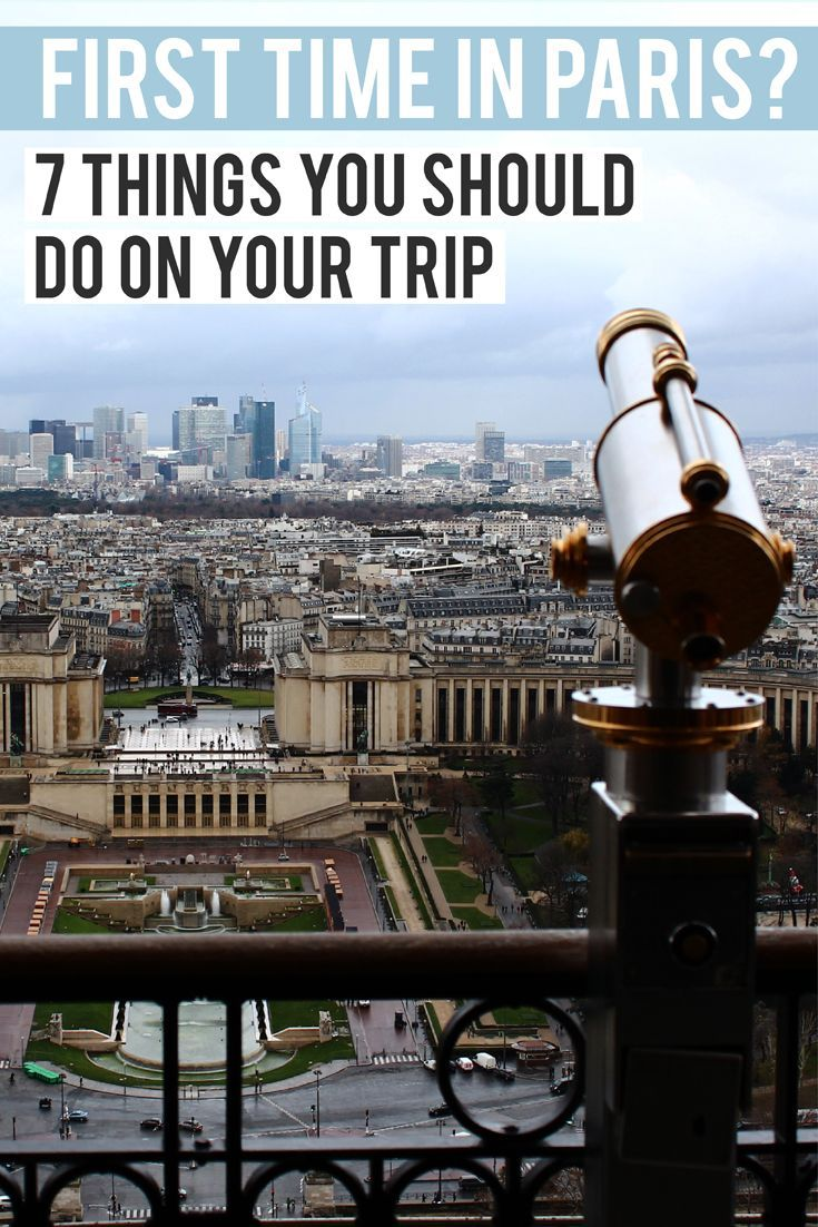 First time travelling to Paris? From the popular tourists spots like the Eiffel Tower and Arc de Triomphe to the side streets of Montmartre and the artist haven of Le Marais, here are 7 things to do on your holiday in France's capital city. (Hint: it includes Nutella!) Click through for Paris travel tips on Disneyland, the Palace of Versailles, macarons, Notre Dame and the Champs-Élysées.
