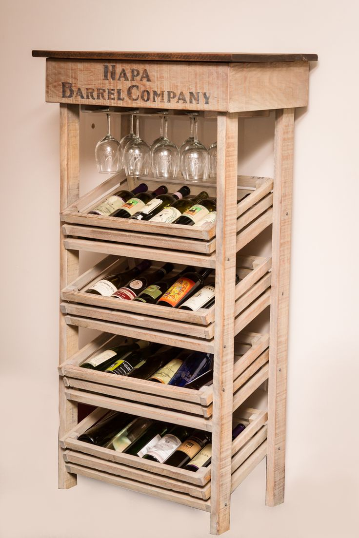 Best 25+ Wine rack cabinet ideas on Pinterest | Kitchen ...