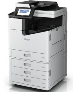 Epson is not holding back in proving the Inkjet printer is not dead. Furthermore, it could even be more eco-friendly and more cost effective than laser.Epson is perhaps better known for its industrial and consumer printing operations but it also has a keen eye on the enterprise space.Back in September ...
